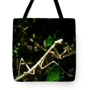 Stick Insect Tote Bag