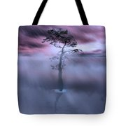 Stick Together The Storm Will Pass Tote Bag
