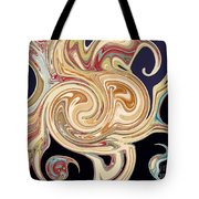 Stick With Me Please Tote Bag