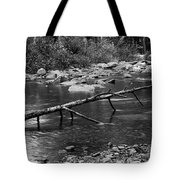Sticking Around... Tote Bag