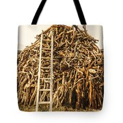 Sticks And Ladders Tote Bag