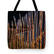 Sticks Tote Bag