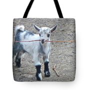 Sticky Business Tote Bag