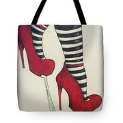 Sticky Situations Tote Bag