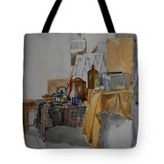 Stil Life Tote Bag