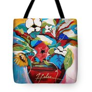 Still Dreaming Of Tuscany Tote Bag