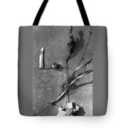 Still Forms Tote Bag