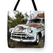 Still In Style Tote Bag
