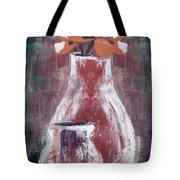 Still Life 4 Tote Bag