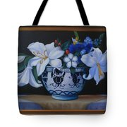 Still Life 5, Your Lili  Tote Bag
