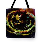 Still Life Abstract Tote Bag