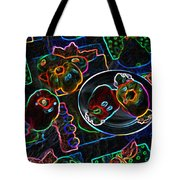 Still Life D Tote Bag