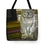 Still Life Nine Tote Bag
