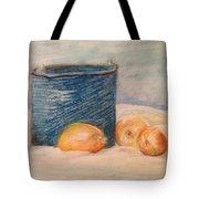 Still Life Number 1 Tote Bag