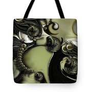 Still Life With Confused Movement Tote Bag