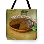 Still Life With Gingerbread Tote Bag