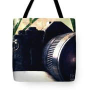 Still Life With Texture Tote Bag