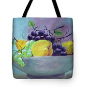 Still Life1 Tote Bag