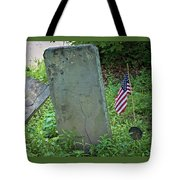 Still Remembered Tote Bag
