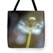 Still Standing Tall Tote Bag