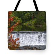 Stillness Of Beauty Tote Bag