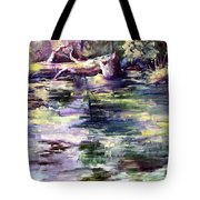Stillwater Tote Bag