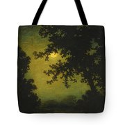 Stilly Night Tote Bag