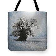 Stilton Silhouette Tote Bag