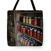 Stocked Tote Bag