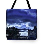 Stockholm Cold Tote Bag