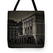 The Royal Swedish Opera Tote Bag