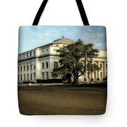 Stockton Civic Auditorium 2 Tote Bag