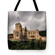 Stolzenfels Castle Tote Bag