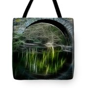 Stone Arch Bridge - Ny Tote Bag