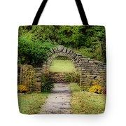 Stone Arches Tote Bag
