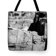 Stone Architecture Tote Bag