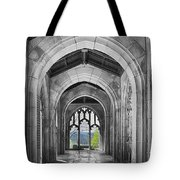 Stone Archways Tote Bag