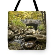 Stone Bridge 6063 Tote Bag