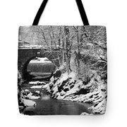 Stone-bridge Tote Bag