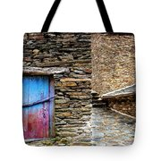 Stone By Stone Tote Bag