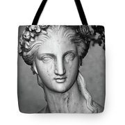 Stone Cold Beauty Tote Bag