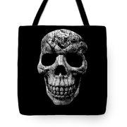 Stone Cold Jeeper Skull No. 1 Tote Bag