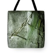 Stone/crack Tote Bag