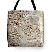 Stone Danzantes Tote Bag