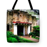 Stone Entry Tote Bag
