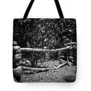 Stone Fence B Tote Bag