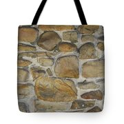 Stone Hot  Tote Bag