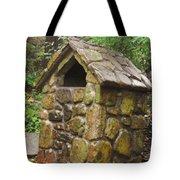 Stone Hut Tote Bag