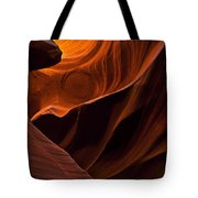 Stone Shadows Tote Bag