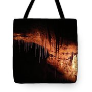 Stone Straws Tote Bag